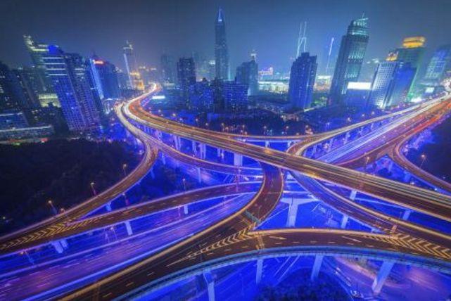 晶能光电赵汉民:未来景观照明是智慧与城市照明的结合 通风管道
